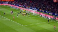 Imagen: VÍDEO | Costa adelanta al Atleti en el Metropolitano