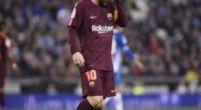Imagen: FINAL   El Espanyol toma la delantera y le complica la vida al Barça