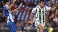 Imagen: El Betis y Fabián alejan posturas en la renovación del jugador