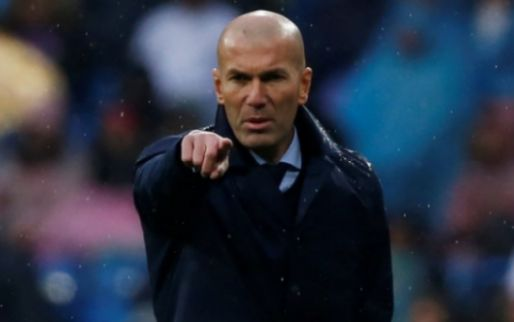Imagen: CONVOCATORIA l Zidane da la convocatoria con dos sorpresones