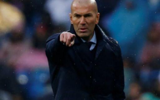 Imagen: CONFIRMADO | Zidane se la juega en Butarque con un once sorprendente