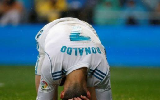 Imagen: BOMBAZO: Un 67% de madridistas no vería con malos ojos un 'adiós' de Cristiano