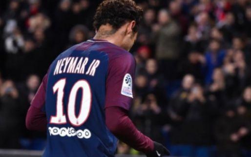 Imagen: La situación de Neymar puede facilitar las cosas al Real Madrid