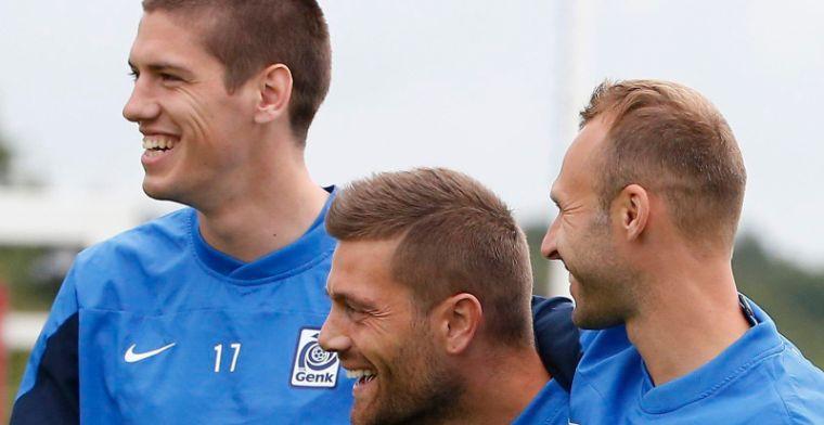 OFFICIEEL: Voormalig speler van Club Brugge en KRC Genk hangt schoenen aan de haak