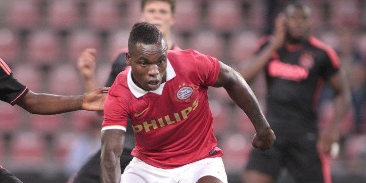 PSV ontsloeg toptalent: 'Hebben mij de beste les uit mijn leven gegeven'
