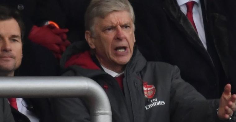 'Arsenal heeft binnenkort nieuwe grootverdiener, Braziliaan komt niet'
