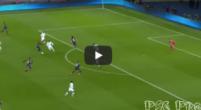 Imagen: El golazo de Neymar contra el Dijon que pone a todo el estadio en pie