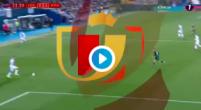 Imagen: VIDEO   La incomprensible pérdida de Rubén y el fallo garrafal de Kovacic