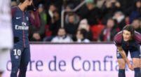 Imagen: Divorcio: Pitan a Neymar en el PSG después de hacer 4 goles