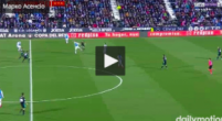 Imagen: VÍDEO   Asensio salvó los muebles en el último suspiro del partido
