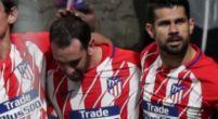 Imagen: El Atlético vuelve a los entrenamientos con las bajas de Correa, Filipe y Vrsaljko