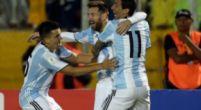 Imagen: Un ex del Madrid dice que Messi es el mejor de la historia con Mundial o sin él