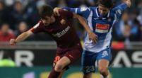 Imagen: Sergi Roberto se muestra positivo de cara a la vuelta de Copa