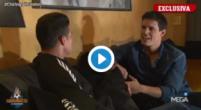 Imagen: VIDEO: ¡James, con lágrimas en los ojos, relata su último partido de blanco!