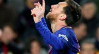 """Imagen: """"Messi el mejor de la historia, ganar un Mundial solo confirmará lo que es"""""""