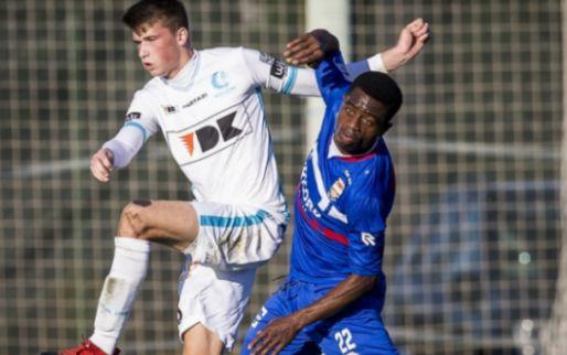 Afbeelding: NAC maakt transfer wereldkundig: Vreven-bekende komt naar Eredivisie