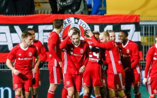 Fortuna en NEC verliezen verrassend, fantastische comeback Jong PSV