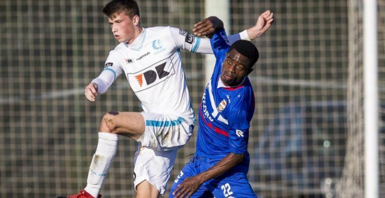NAC maakt transfer wereldkundig: Vreven-bekende komt naar Eredivisie