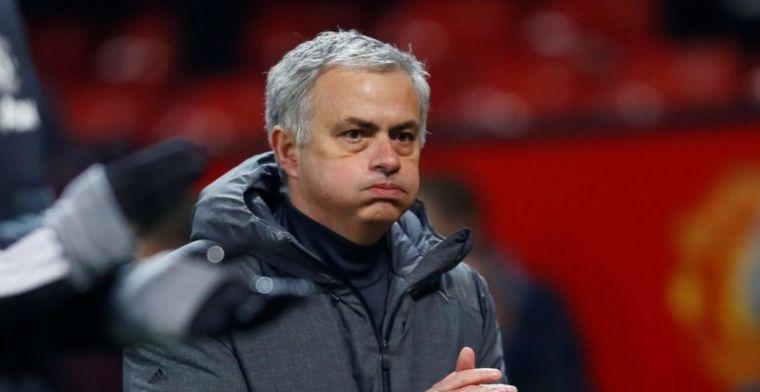 Mourinho: 'Geen zin om te ontkennen als de Arsenal-manager zo vrijuit praat'