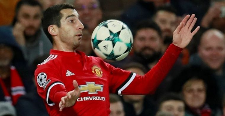 Update: 'Ruildeal tussen Manchester United en Arsenal hangt af van Raiola'