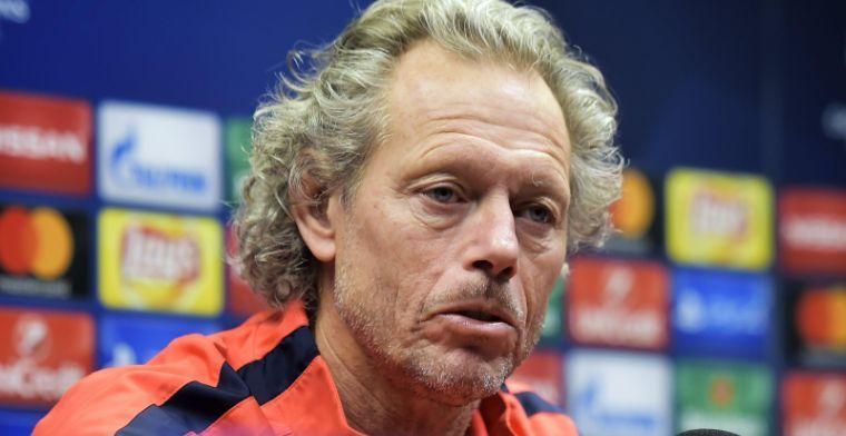 'Preud'homme wil Club Brugge-flop meenemen naar Bordeaux'