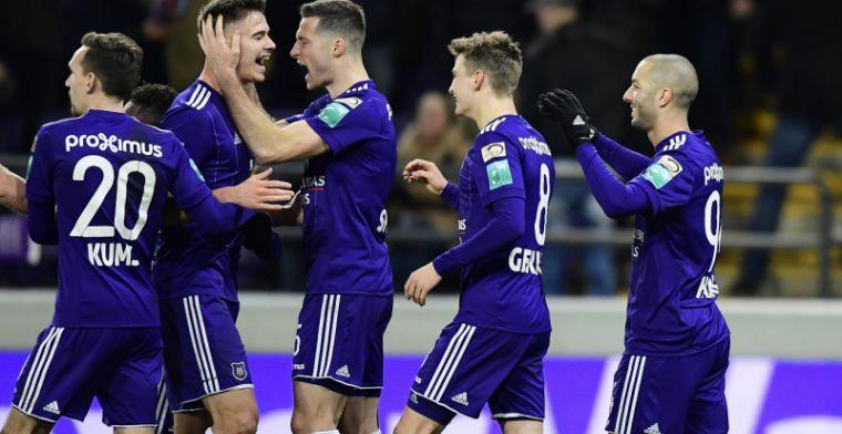 Wij hebben bij Anderlecht meer kwaliteiten dan Club Brugge