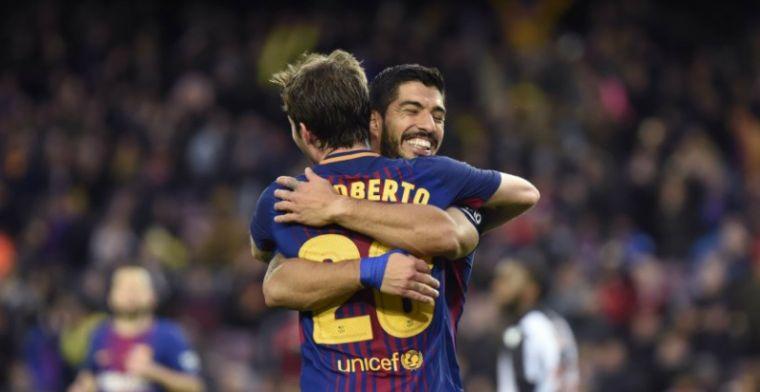 Barcelona verhoogt afkoopsom van 40 miljoen naar... 500 miljoen euro