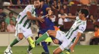Imagen: Todos los pronósticos sobre el Betis - FC Barcelona