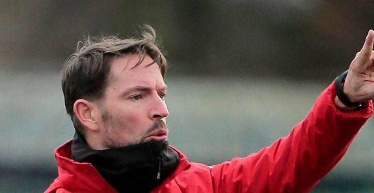 OPSTELLING: Vermant debuteert bij W-Beveren met thuiswedstrijd tegen Sint Truiden
