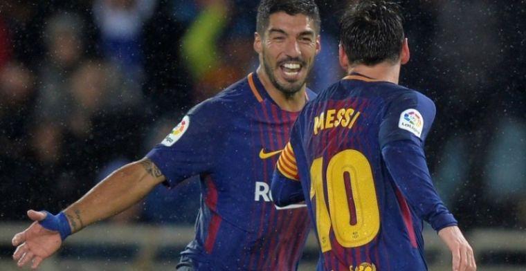 OFICIAL | Convocatoria del Barcelona para el Villamarín con una gran novedad