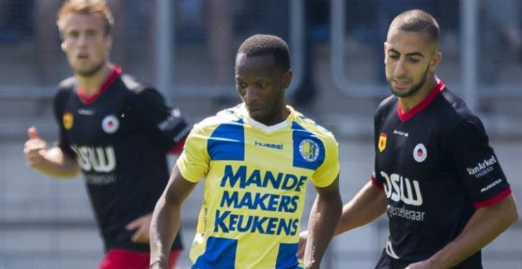 Eredivisie-rentree na elf jaar afwezigheid: 'Deze 31-jarige is er klaar voor'