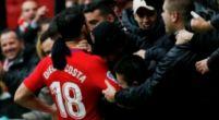Imagen: Diego Costa podría perderse el partido contra el Sevilla