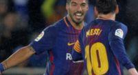 Imagen: OFICIAL | Convocatoria del Barcelona para el Villamarín con una gran novedad