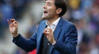 Imagen: OFICIAL | Marcelino rota y cambia al completo el once del Valencia