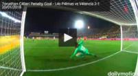 Imagen: VÍDEO | Penalti, expulsión y gol de la UD Las Palmas para darle la vuelta