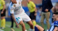 Imagen: Zidane responde a Quique Setién sobre la situación de Ceballos