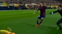 Imagen: VÍDEO | El penalti transformado por Trigueros tras un jugadón de Samu Castillejo