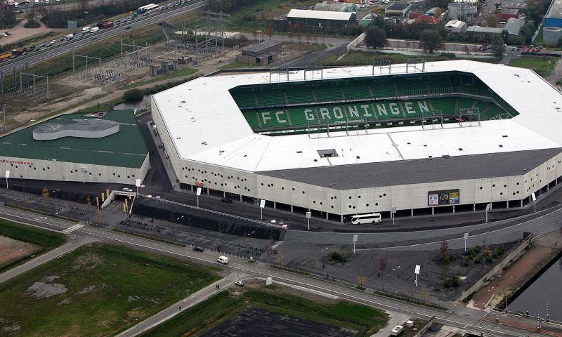 Afbeelding: 'FC Groningen kijkt rond in Oost-Europa en doet bod van 250.000 euro'