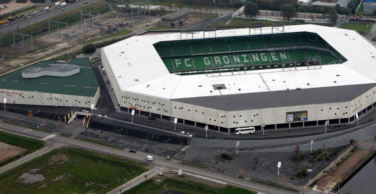 'FC Groningen kijkt rond in Oost-Europa en doet bod van 250.000 euro'