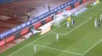 Imagen: VÍDEO | Maxi Gómez sigue enchufando goles a balón parado