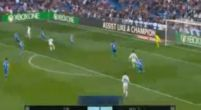 Imagen: VÍDEO | Rosca infernal de Gareth Bale para poner por delante al Real Madrid