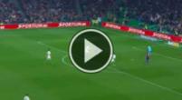 Imagen: VÍDEO | Messi marcó el segundo tras un espectacular pase de Busquets