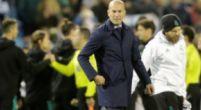 Imagen: OFICIAL | Gran sorpresa en el once del Real Madrid para enfrentarse al Deportivo