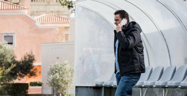 Update: Ajax-transfer krijgt vorm: medische keuring met succes doorstaan