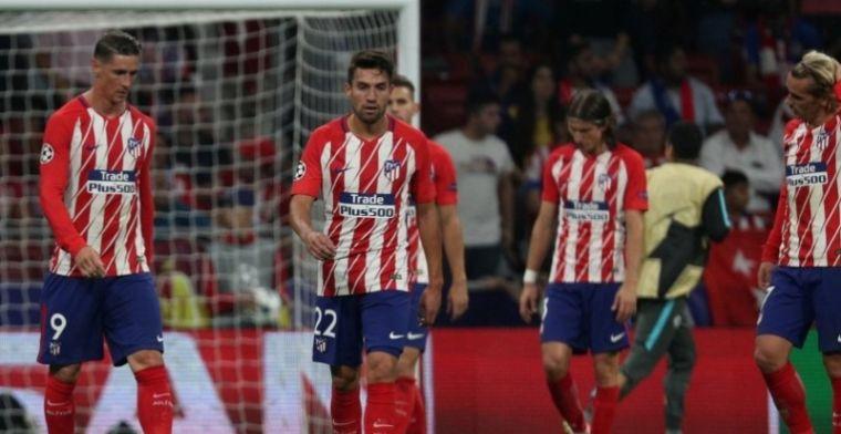 El Sporting de Portugal vuelve para llevarse a este rojiblanco