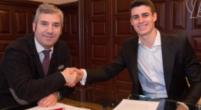 Imagen: OFICIAL | Kepa renueva con el Athletic y dice adiós al Madrid