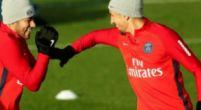 Imagen: Un jugador del PSG asegura que el Madrid trata de desestabilizar con el interés por Neymar