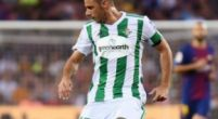 Imagen: Joaquín reconoce que los cinco goles son un golpe muy duro para el Betis