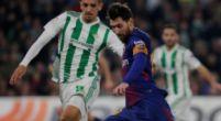 """Imagen: Feddal reconoce la superioridad de Messi: """"cuando él quiere las cosas cambian"""""""