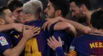 Imagen: Messi resalta el gran esfuerzo de todo el equipo para golear en el Villamarín